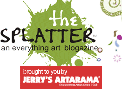 Jerry's Artarama blog link
