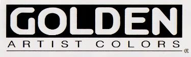 Golden Artist Colors Logo