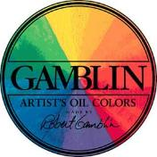 Gamblin Artist Oil Colors Logo