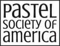 Pastel Society of America logo and link